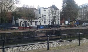 Avant- port de Bristol