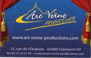 Productions Art'Verne