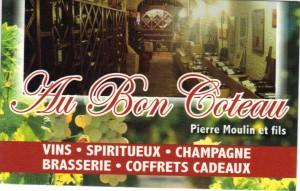Vins & Spiritueux-Pierre Moulin & Fils