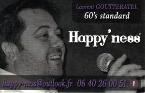 carte visite Laurent Goutteratel