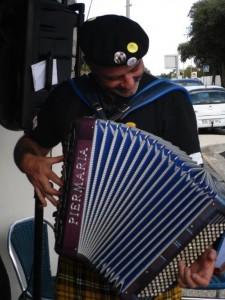 Maître accordéoniste