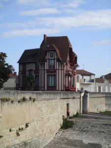 Belle Maison Rochelaise