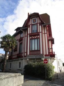 Même maison...splendide